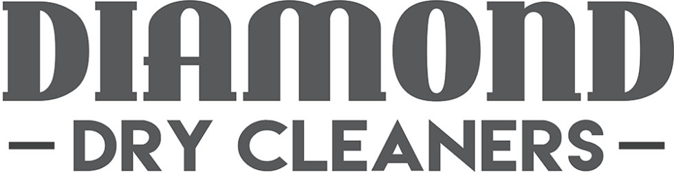 Diamond Dry Cleaners logo