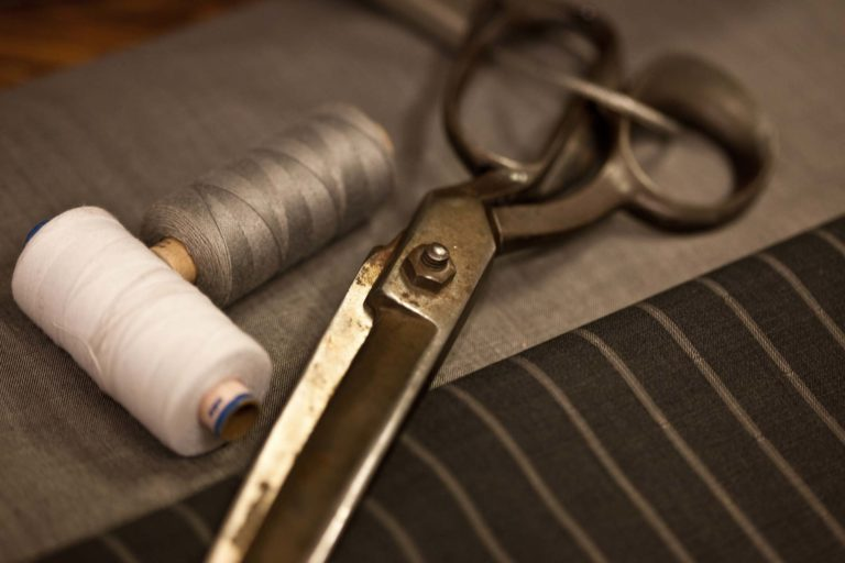 Garment Alteration and Repair