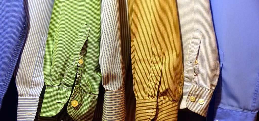 professional cleaning and preservation services for taking care of your garment attire